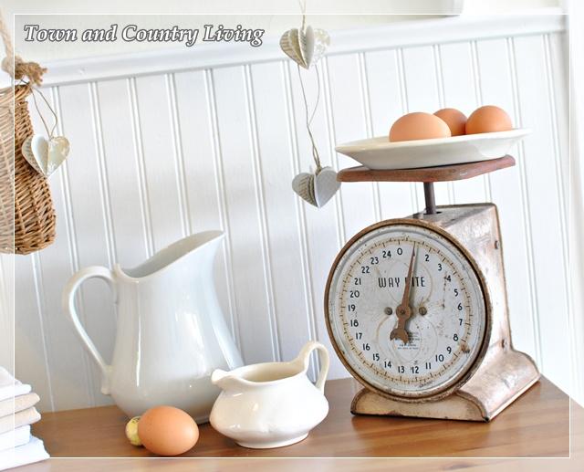 Farmhouse Kitchen Items