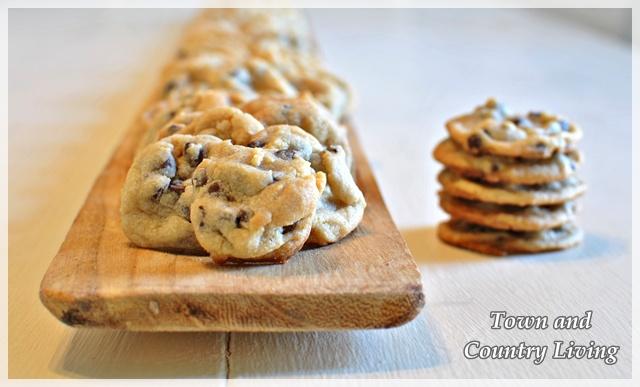 TCL - Mini Chocolate Chip Cookies-3