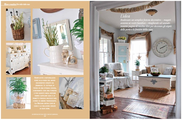 Home Decor Town And Country Magazine