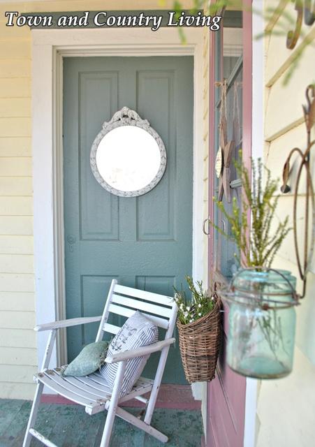American Farmhouse Porch