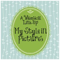 Whimsical Blog Button
