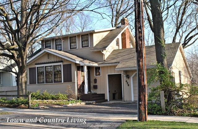 The Cameron House
