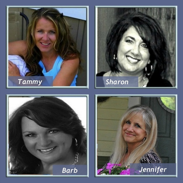 Live Creatively Inspired Blog's Creative Team