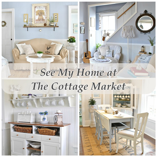Town and Country Living home