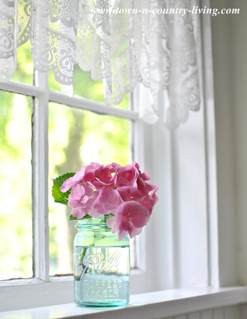 Why I Love My Farmhouse Kitchen Windows Town Amp Country