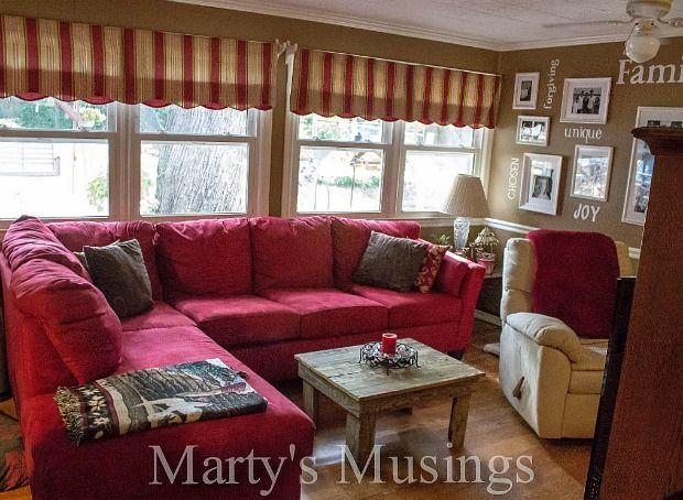 Martys Musings Family Room