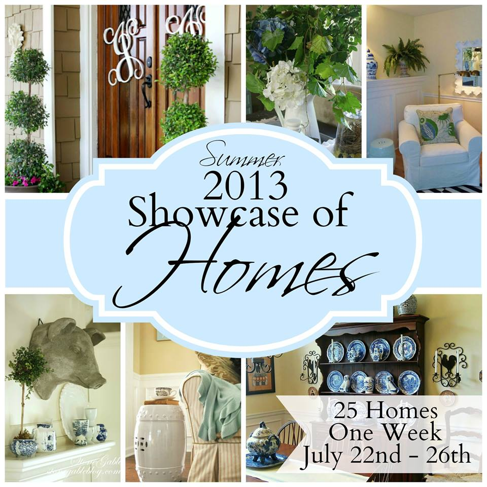 Summer Showcase of Homes 2013