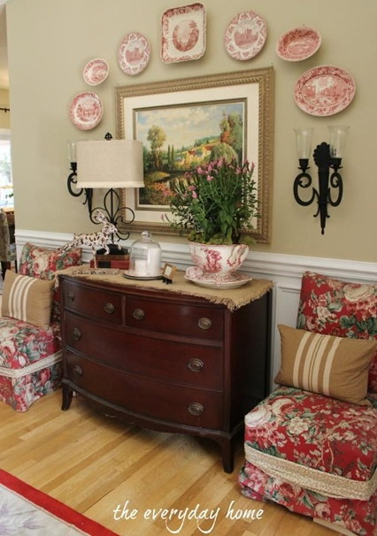 Everyday Home at Summer Showcase of Homes