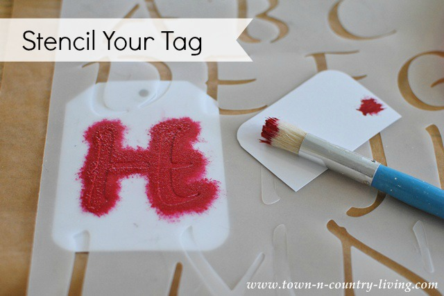 How to create a Christmas banner