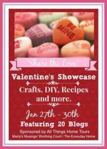 Valentine's Showcase