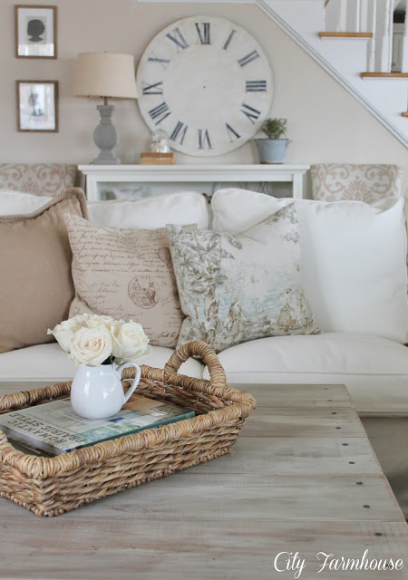 Farmhouse Style Decorating Town amp Country Living