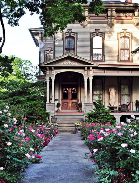 Historic-Victorian-Home