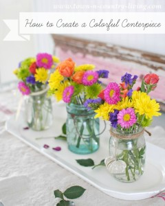 How-to-Create-Colorful-Centerpiece