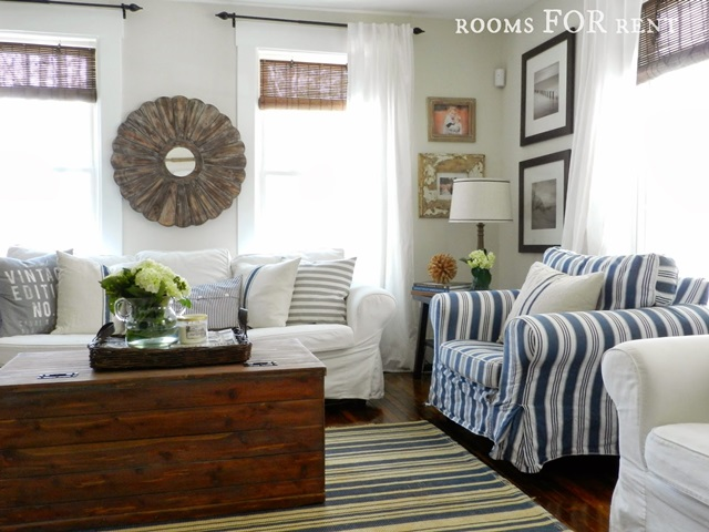 Charming Rustic Cottage Style Rooms For Rent Town
