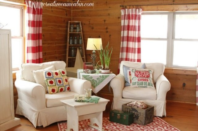 Creative-Cain-Cabin-Living-Room