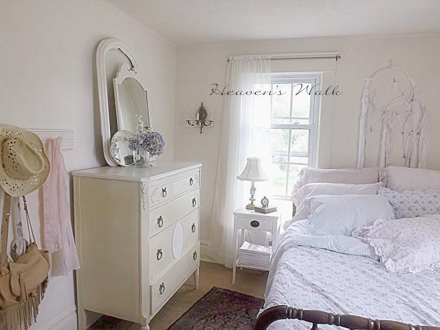 Charming Shabby Chic Farm House Heaven S Walk Town