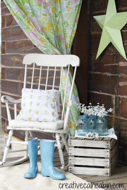 Side-Porch-Creative-Cain-Cabin