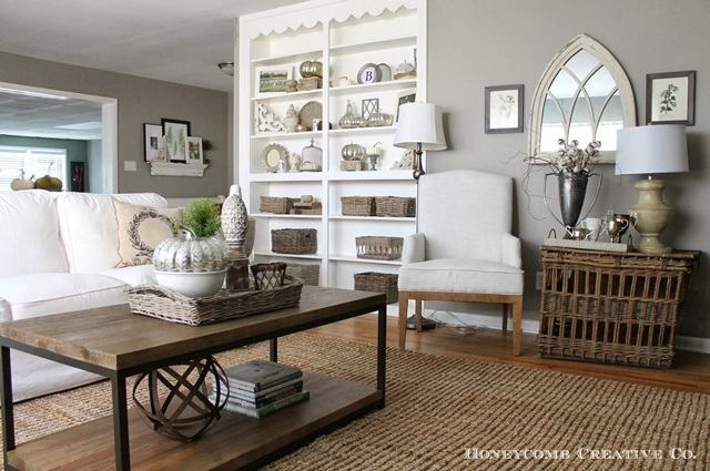 Charming Elegant Home Showcases Cottage Style
