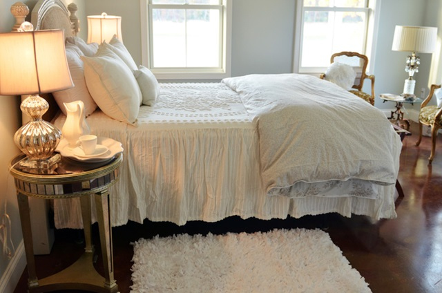Charming Cottage Style Guest Room