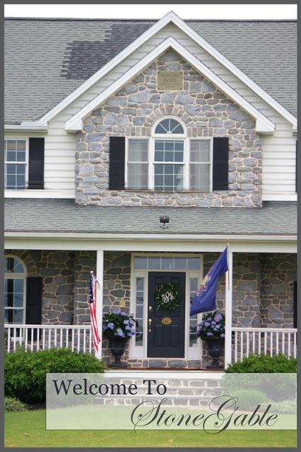 StoneGable Home