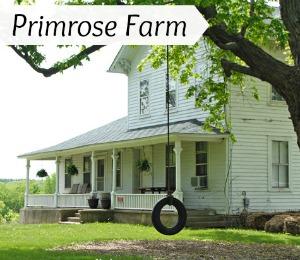 Primrose Farm in St. Charles Illinois