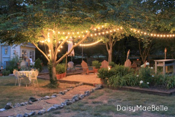 Charming Home Tour Daisy Mae Belle Town Amp Country Living