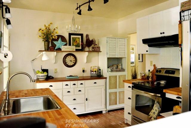 Charming Home Tour Design Dreams By Anne Town
