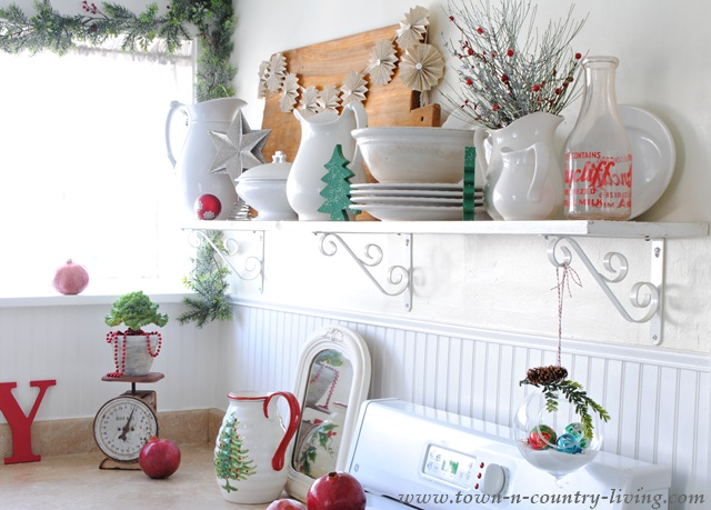 Simple Christmas Decorating Ideas Town amp Country Living