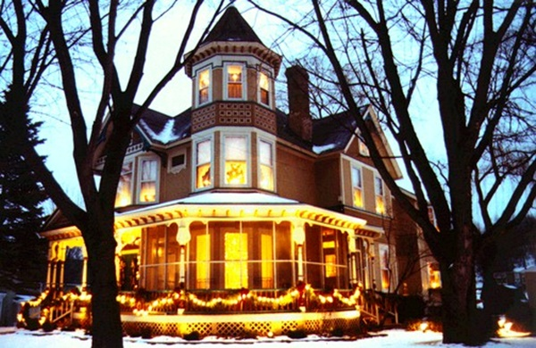 Park Avenue Guest House in Galena, Illinois