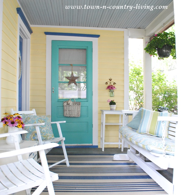 Exterior Paint Colors for Historic Home