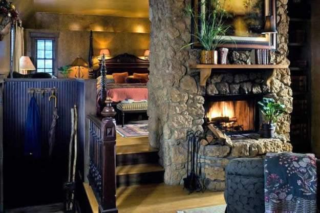 Room at the Inn of Irish Hollow