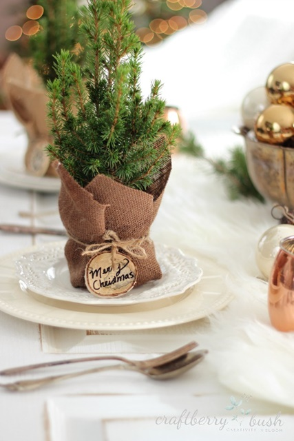 Easy DIY hostess gift