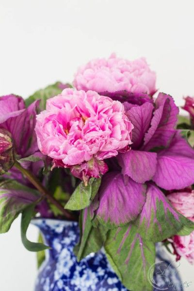 Flower and Styling Tips