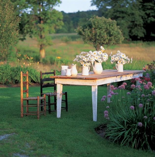 Side Yard Vegetable Garden Ideas