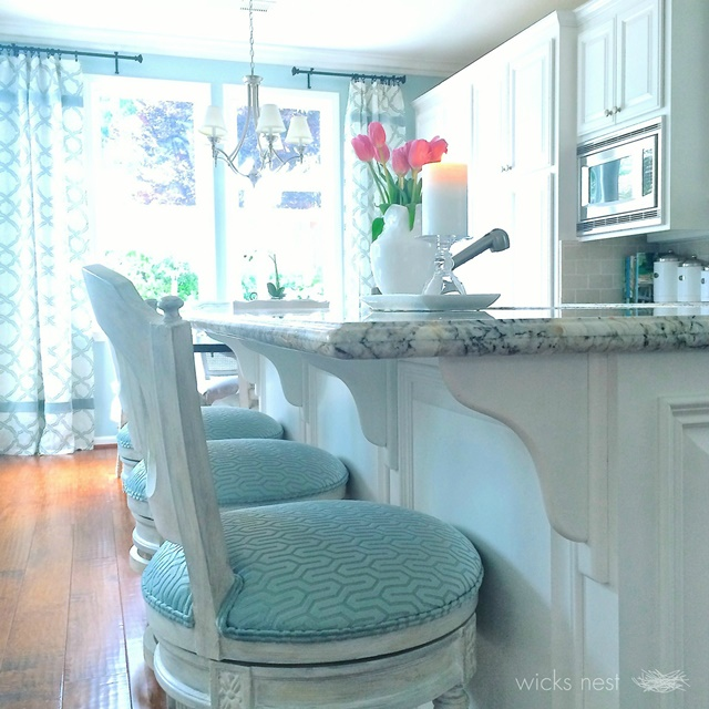 Charming Home Tour Tybee Tides Town Amp Country Living