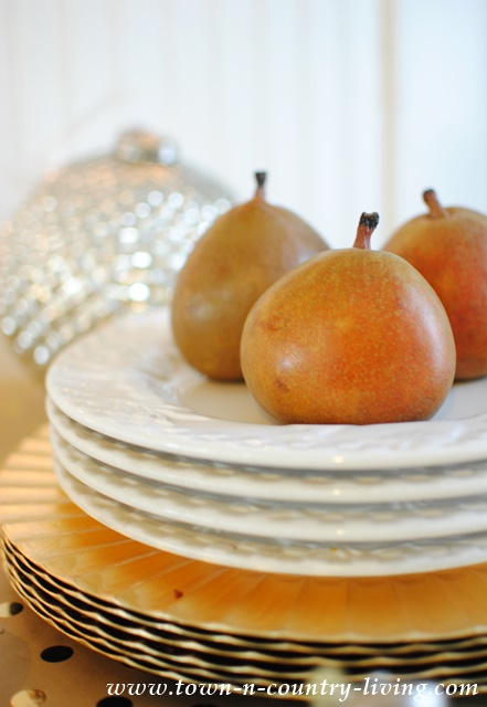 Fresh Seckle Pears