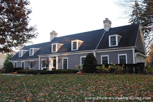 13 Beautiful Home Exteriors
